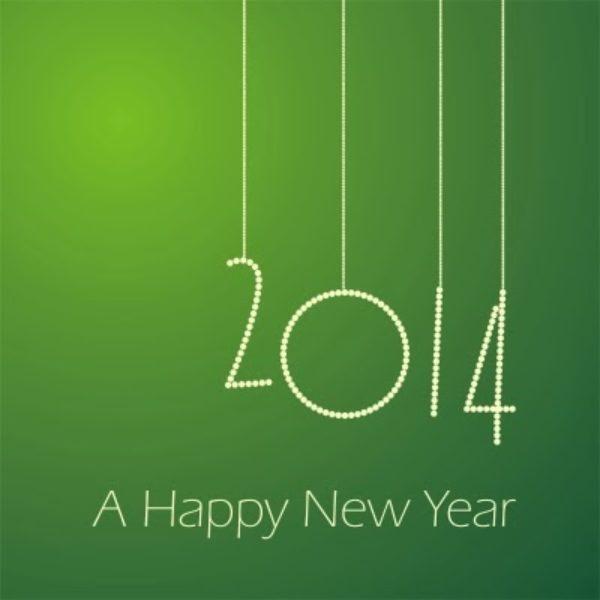 Resoluciones para un 2014 más verde