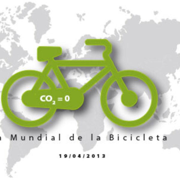 Día mundial de la bicicleta, promoviendo su uso desde las empresas