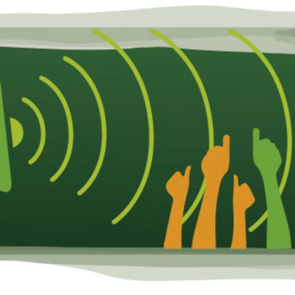 """Comunicación ambiental, narrando historias """"verdes"""" de manera efectiva"""