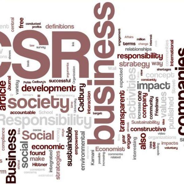 Filantropía empresarial y responsabilidad social corporativa ¿cuál es la diferencia?