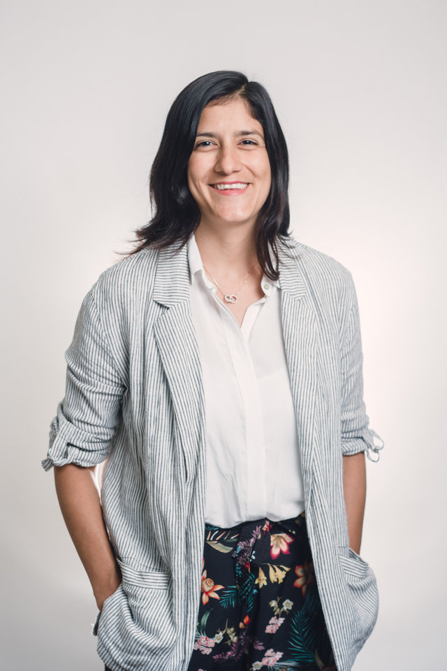 Micaela Venancio