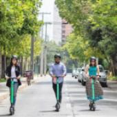 Día mundial sin auto, por una movilidad sostenible