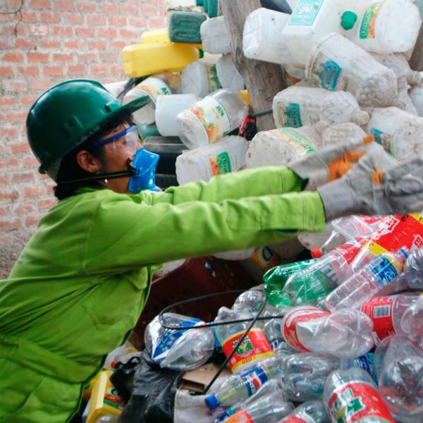 1 de junio – día nacional del reciclador