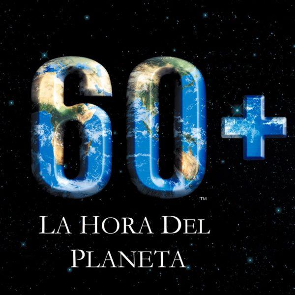 """Que siempre sea la """"hora del planeta"""""""